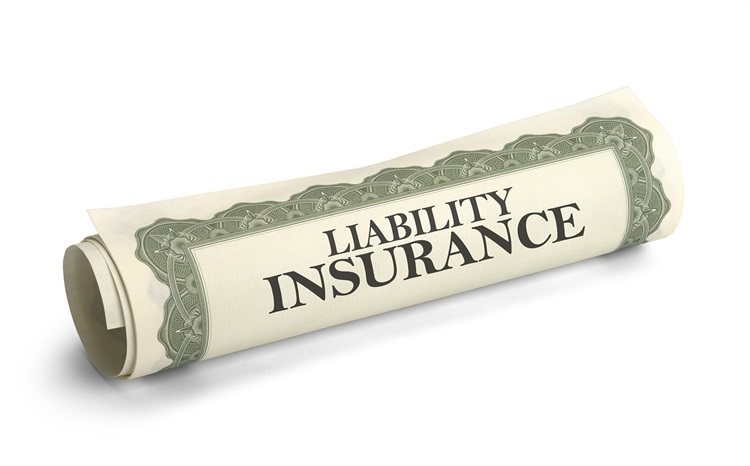 Public liability insurance increased to £10 million